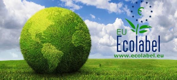 ECOLABEL - znak ekologiczny